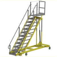GRP Maintenance Ladders