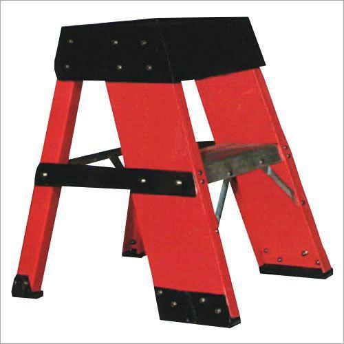 Fiberglass Step Stand Ladders