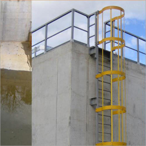 GRP Access Ladder