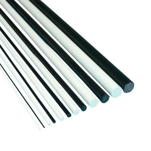 Fiberglass Solid Rod