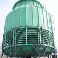 Pultruded FRP Cooling Tower