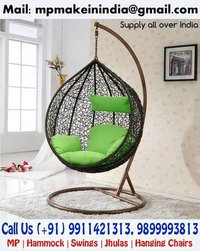 Outdoor Hanging Swing Chairs