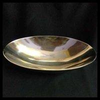 Alluminium fruit bowl