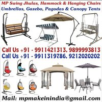 Outdoor Swing Jhula & Hanging Chairs Hammock