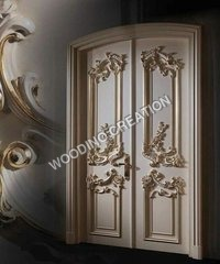 WOODEN CARVING PANELS