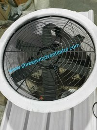 Motorized Ventilation System