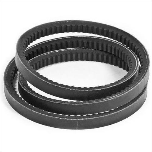 Black V Belt