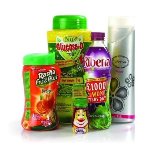 Pvc Shrink Label Suppliers