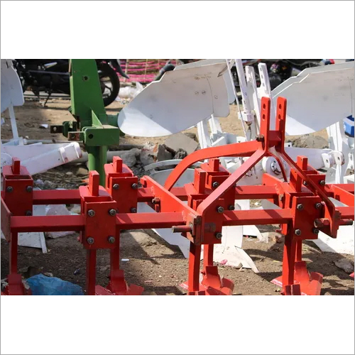 9 Teeth Tractor Cultivator