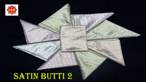 SATIN BUTTI 2