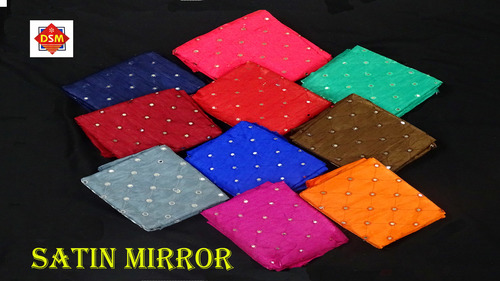 SATIN MIRROR PCS