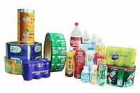 Shrink Label Manufacture In Ludhiana