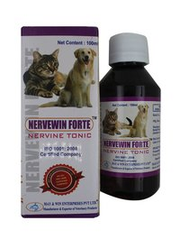 50mg Nico Nervewin 100ml-calcium Pantothenate