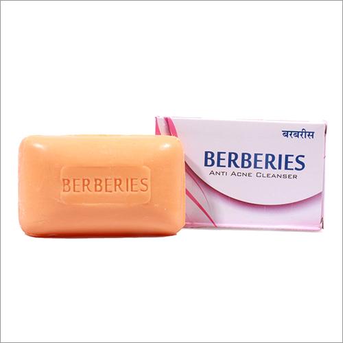 Berberis Soap