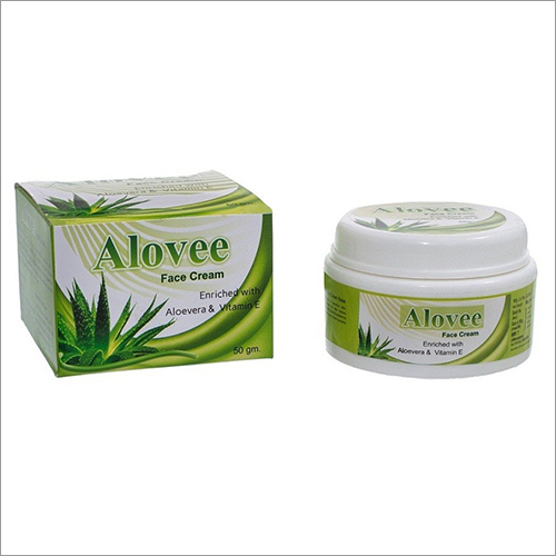 Alovee Face Cream