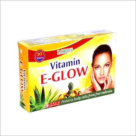 Lords Vitamin E Glow Soap