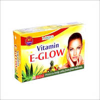 Lords Vitamin E Glow Soap