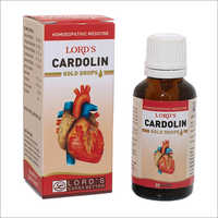 Homeopathic Heartcare Drops