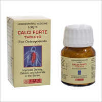 25g Calci Forte Tablets