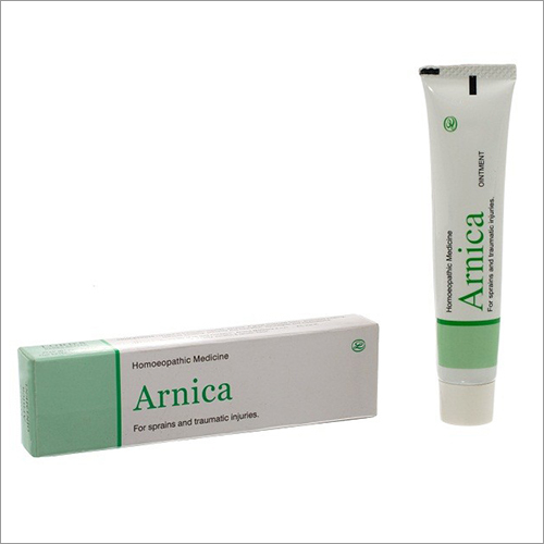 25gm Arnica Ointment Cream