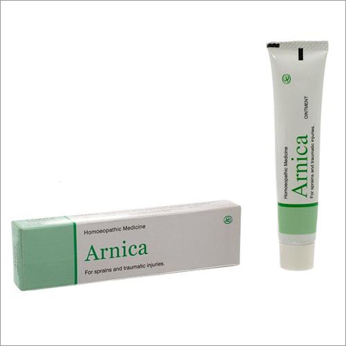 25gm Arnica Ointment Cream