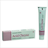 25gm Acid Chryso Ointment Cream