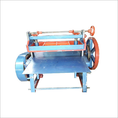 Envelope Die Cutting Machine