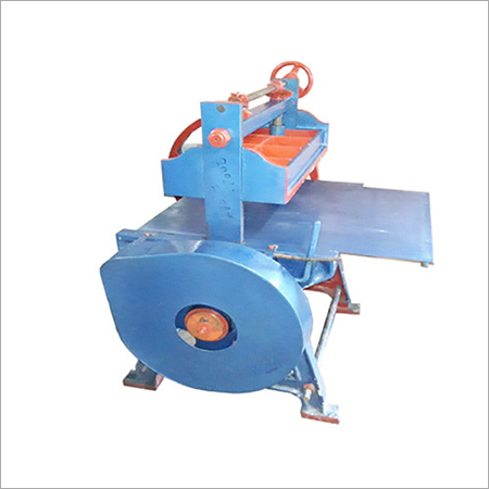 Envelope Paper Cutting Machine