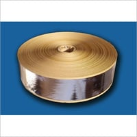Silver Paper Raw Material 100GSM