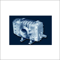 Twin Lobe Air Cooled Compressors (Tlacc 01)
