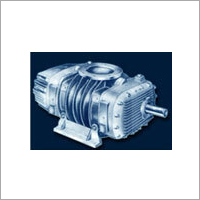Twin Lobe Air Cooled Compressors (Tlacc 02)