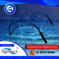 Swimming Pool Shepherd Hook