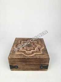 Mango Wooden Box
