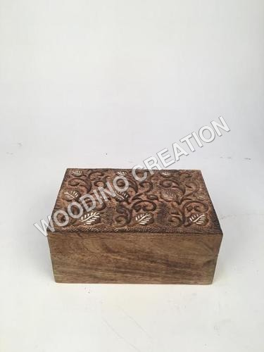 Designer Mango Wooden Box