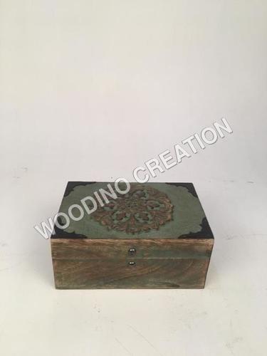 Mango Wooden Box