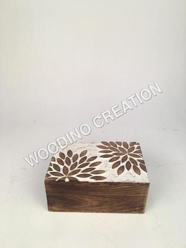 Designer Mango Wooden Box