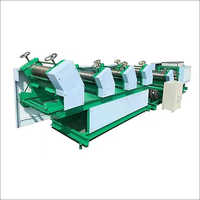 10 Roller Noodle Machine