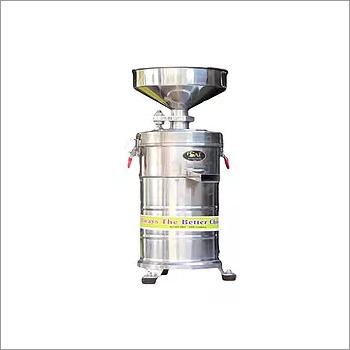Wheat Milk Extractor