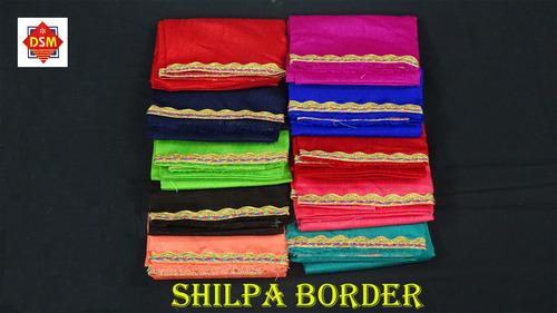 SHILPA BORDER