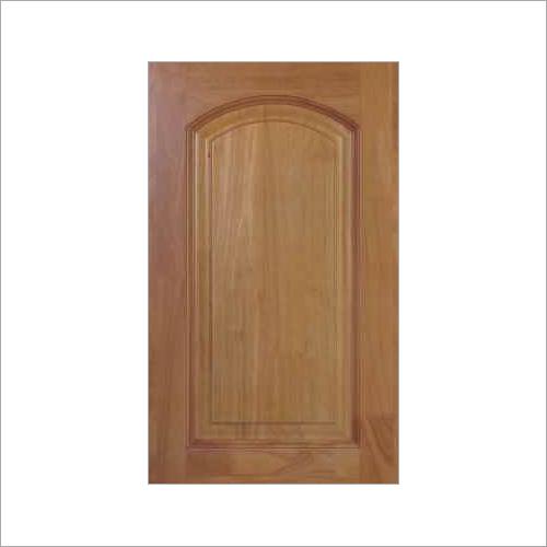 Panel Wood Kitchen Door