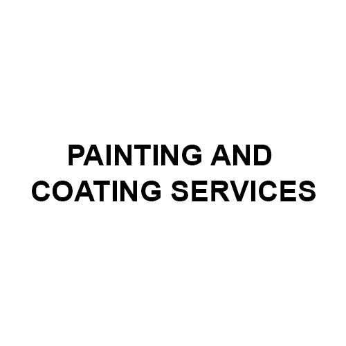Painting And Coating Services