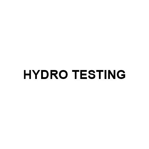 Hydro Testing