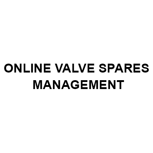 Online Valve Spares Management