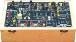 Wireless Communication Trainer