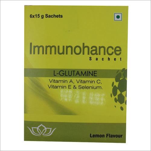 L-Glutamine-Immuhance Sachet
