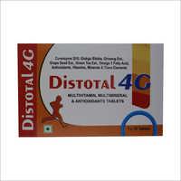 Distotal 4G