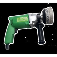 Polisher EMD10HS : Power Emco