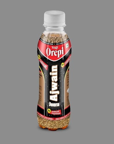 Carbonate Ajwain Jeera Drink