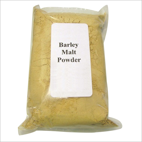 Barley Malt Powder