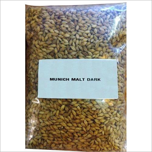 Dark Munich Malt